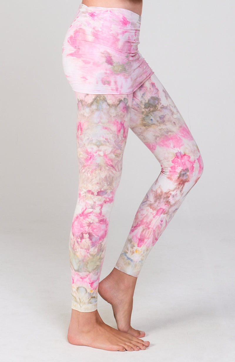 Nomad Legging in Spring Blossoms