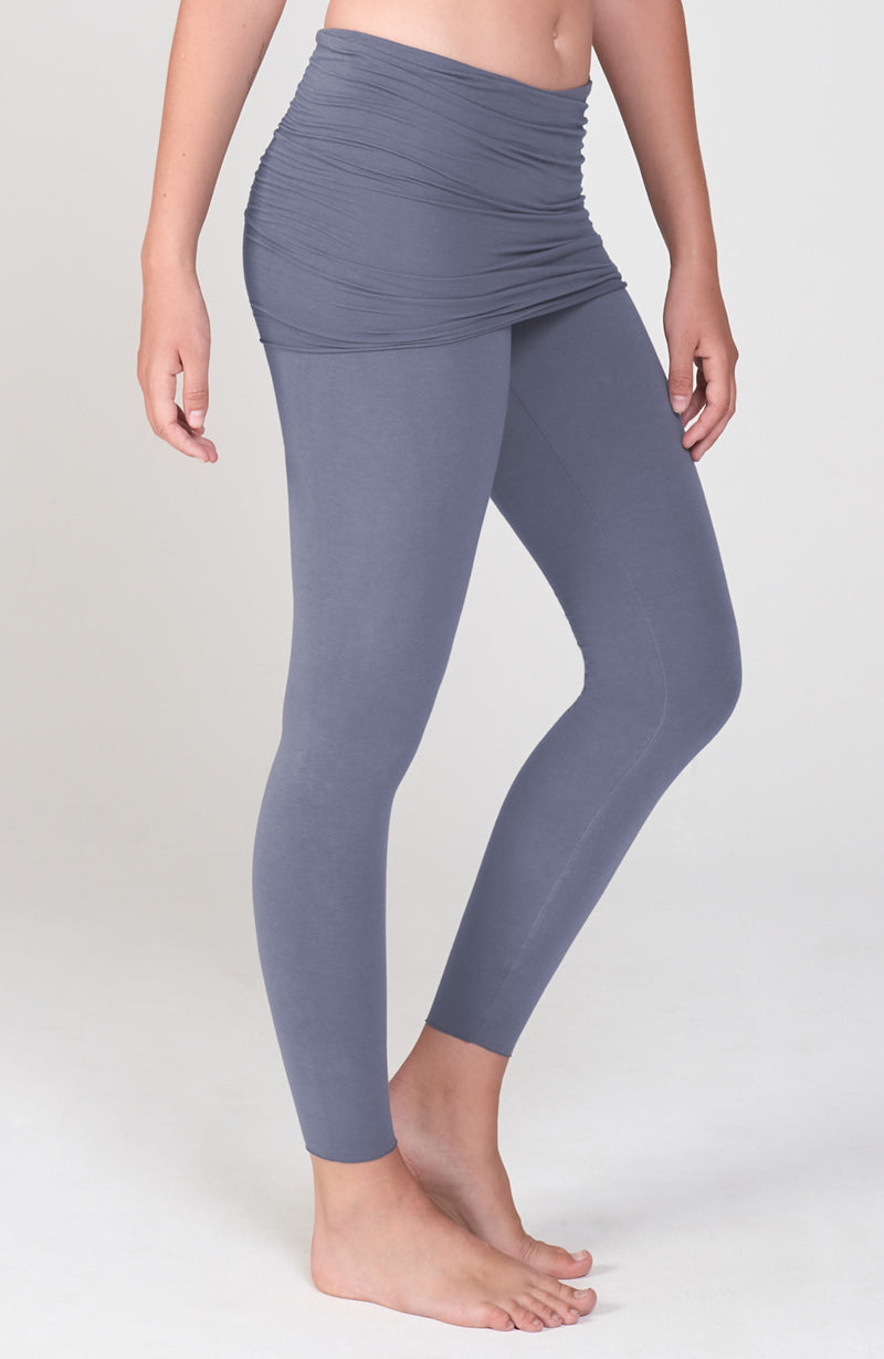 Nomad Legging in Jeans