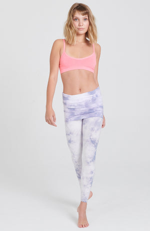 Nomad Legging in Amethyst Crystal IS BACK!!!!