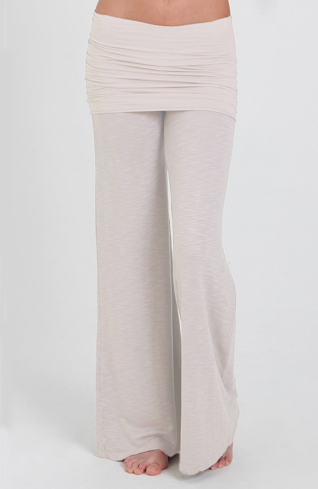 Surf Nomad Pant in Cream