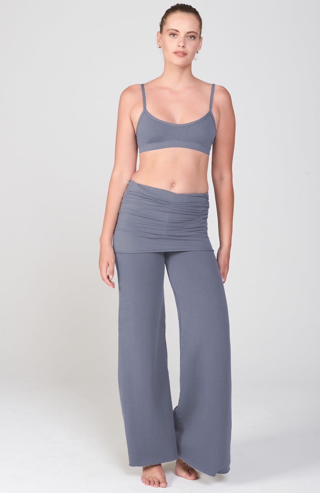 The Nomad Pant in Denim Muse
