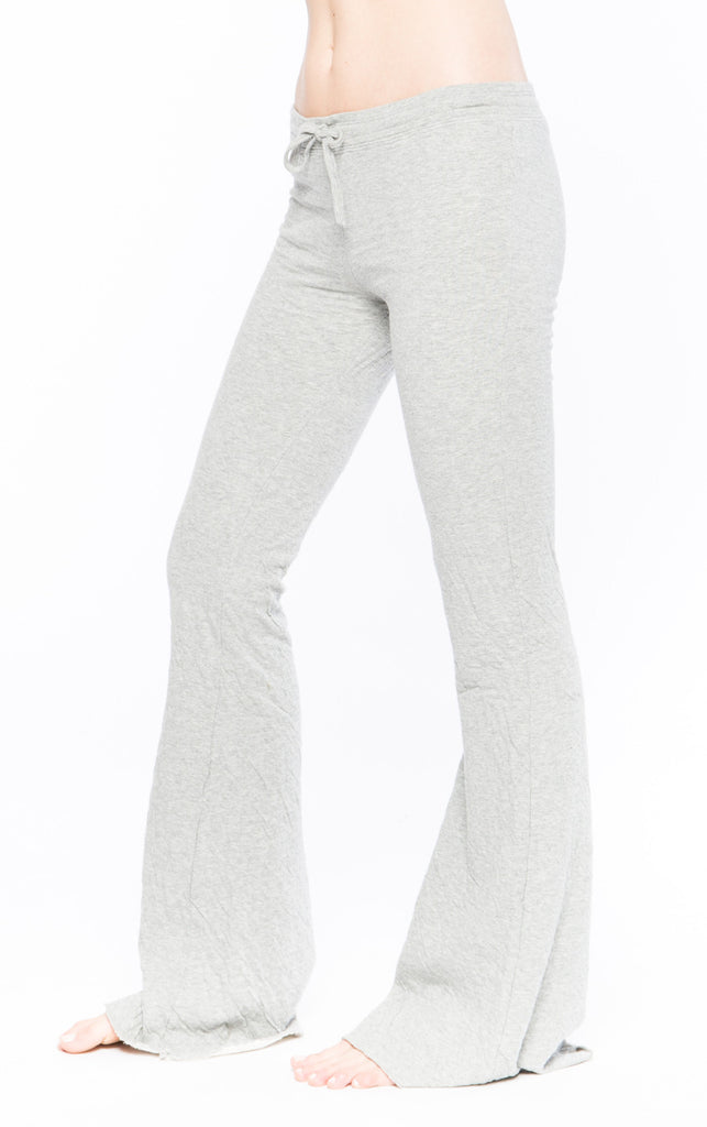 Apres Lifestyle Pant in Platinum