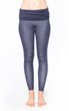 Nomad Legging in Denim