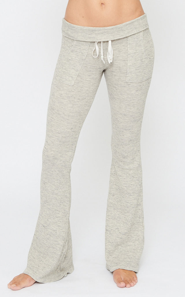 Ideal Pant in Natural