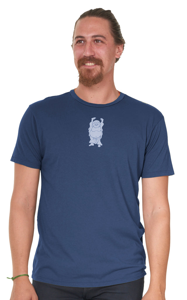 Men's Hotei Tee Navy