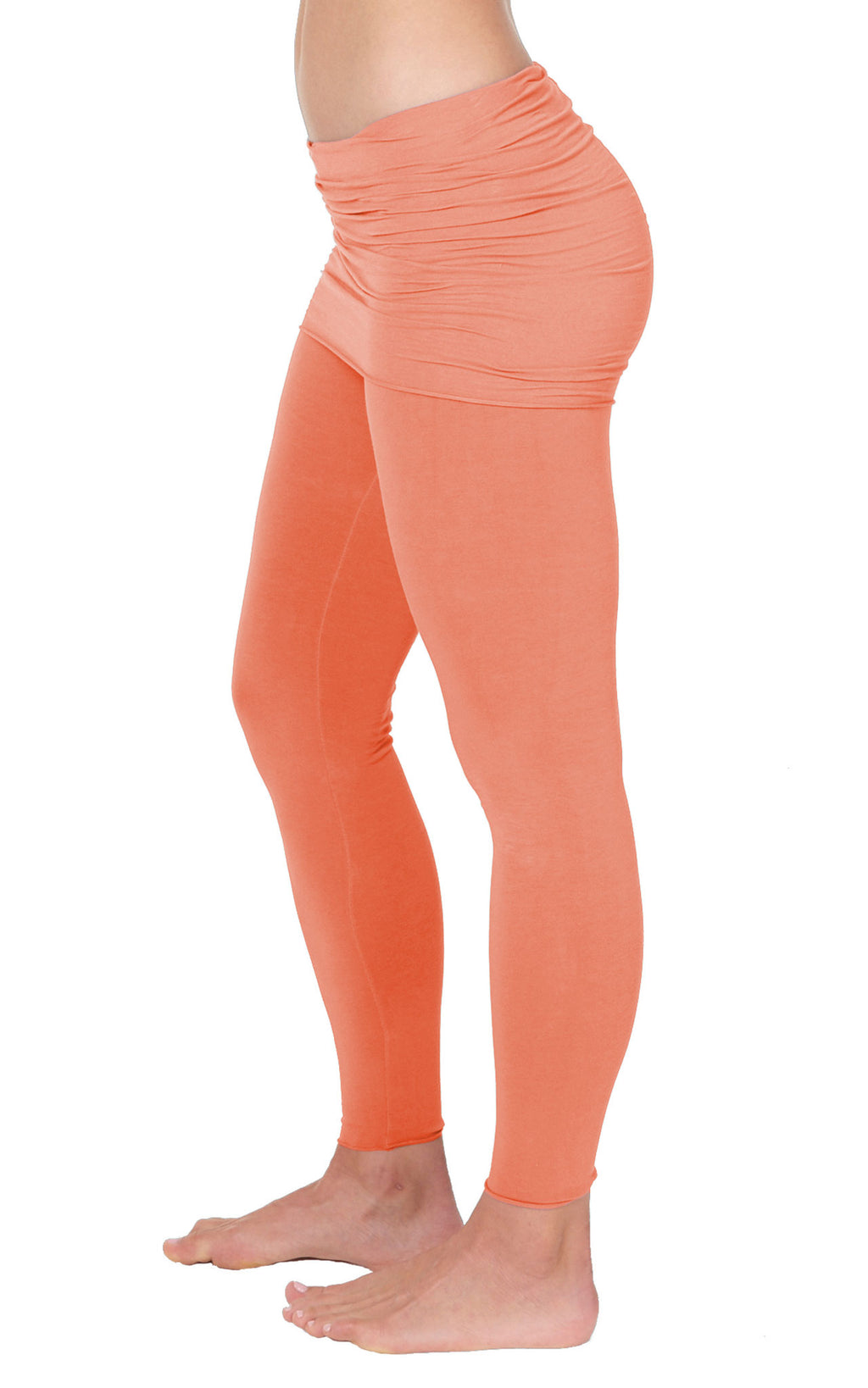 Nomad Legging in Coral Reef