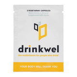 Drinkwel 4 To-Go Packets (12 capsules)