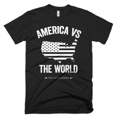 America VS The World
