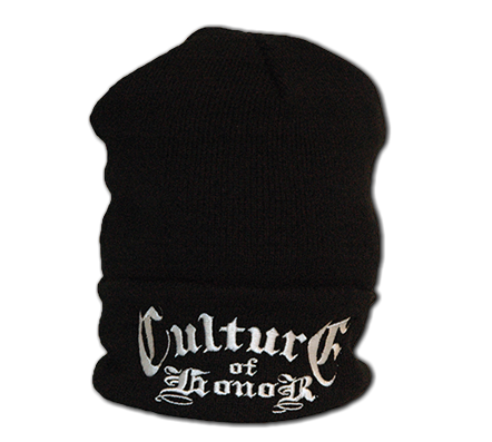 Culture of Honor Beanie