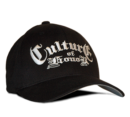 Culture of Honor Fitted Cap