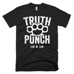 Truth Punch