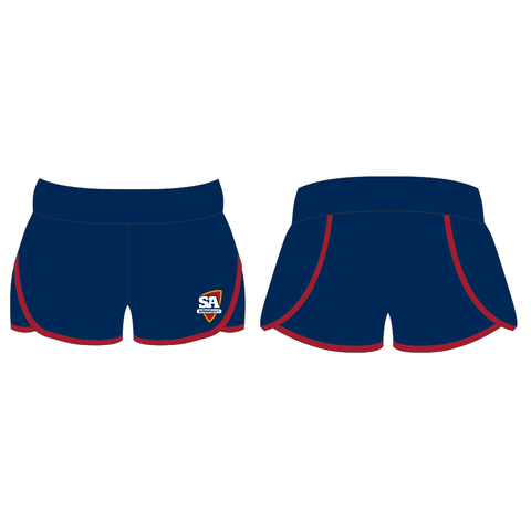 AFL Shorts Girls