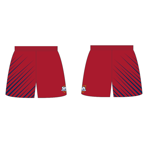 Compulsory Basketball Shorts