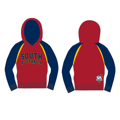Secondary Optional Hoodie