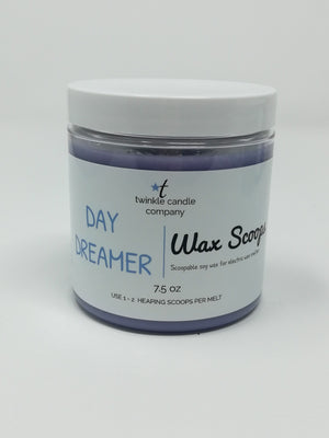 Day Dreamer Wax Scoops