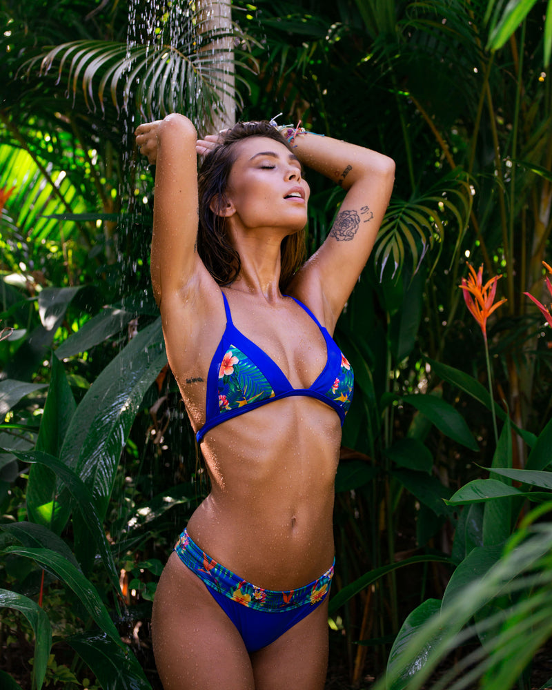 Sustainable Surf Bikinis