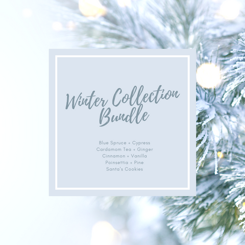 Winter Collection Bundle