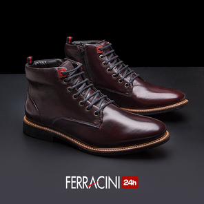 Ferracini Designer Shoes
