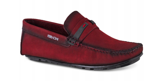 Ferracini Designer Loafers