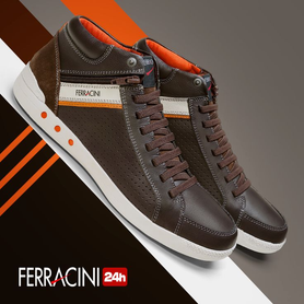 Ferracini Designer Sneakers