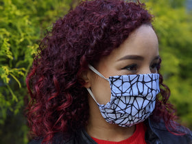 Stylish Face Mask Washable Unisex