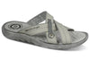 Ferracini Men's 1611 Leather Sandal