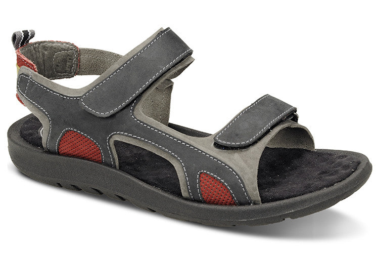 Ferracini Men's 1615 Leather Sandal