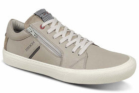 Ferracini Men's Quebec 1986 Leather Sneaker