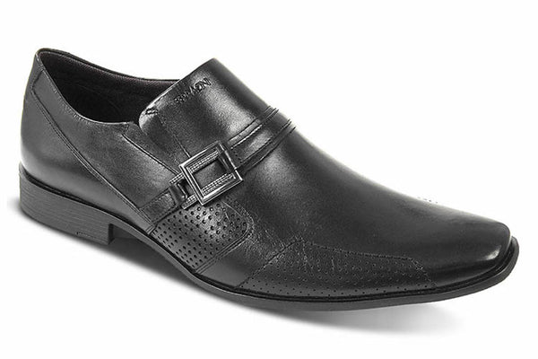 Ferracini Men's Flex 3425 Leather Shoe
