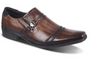 Ferracini Men's Frankfurt 4349 Leather Shoe