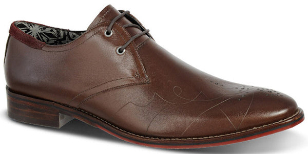 Ferracini Caravaggio 5656 Men's Leather Shoes