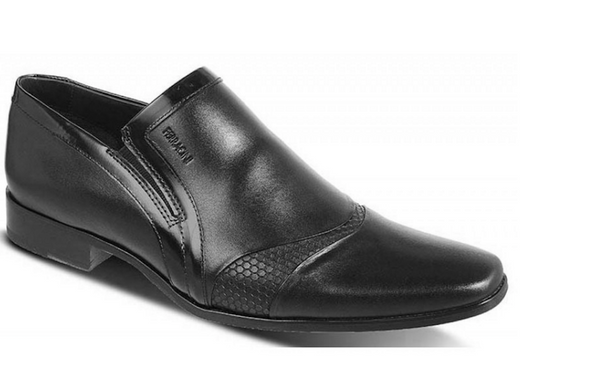 Ferracini Men's Bentley 6004 Leather Shoe