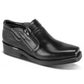 Ferracini Men's Urban Way 6629 Leather Shoe