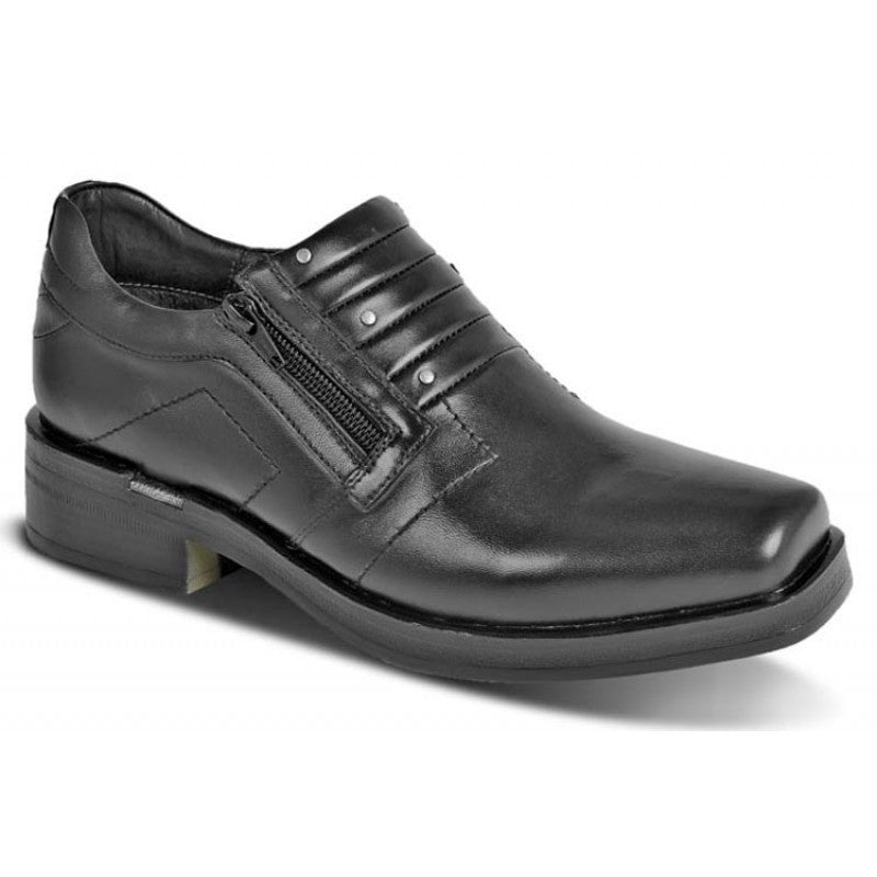Ferracini Men's Urban Way 6677 Leather Shoe