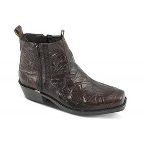 Ferracini Men's New Country 8907 Leather Boot