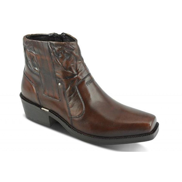 Ferracini Men's New Country 9016 Leather Boot