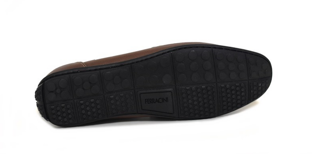 Ferracini  Capri 2936 Men's Leather Loafers