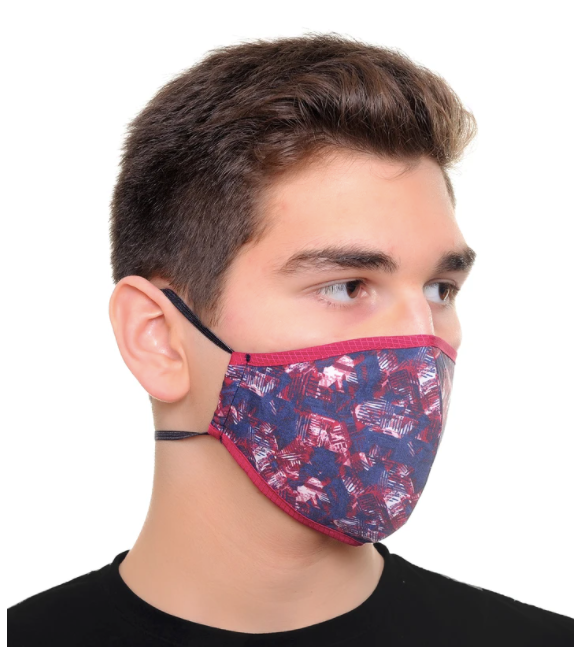 Unissex Face Mask MX 102