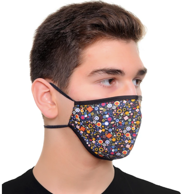Unissex Face Mask  MX 110