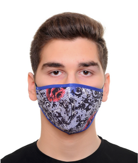 Unissex Face Mask MX 113