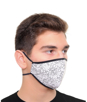 Unissex Face Mask MX-115
