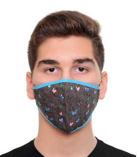 Unissex Face Mask MX-140