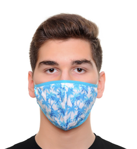 Unissex Face Mask MX-141