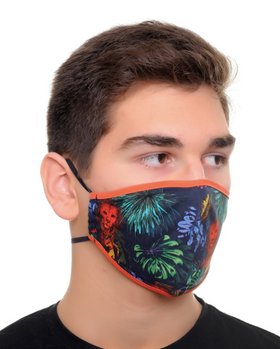 Unissex Face Mask MX-142