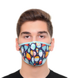 Unissex Face Mask MX-143