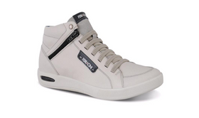 Ferracini Men's Blady 1458B Leather Sneakers