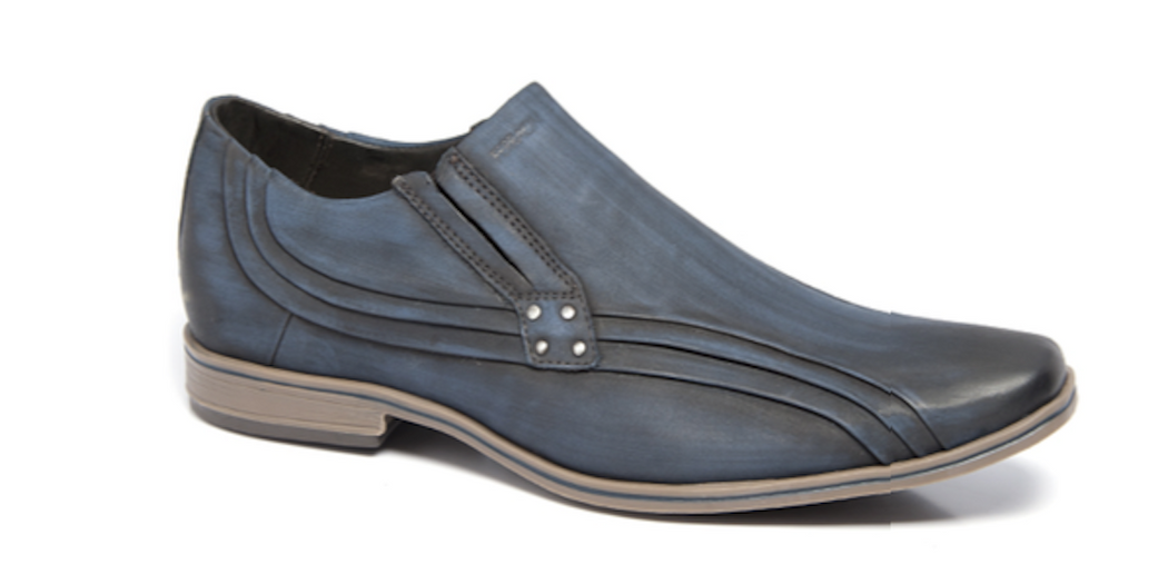 Ferracini Dresden 5228 Leather Shoes