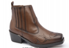 Ferracini Men's New Country 9022 Leather Boots