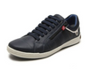 Ferracini Masseratti 7340 Men's Leather Sneakers
