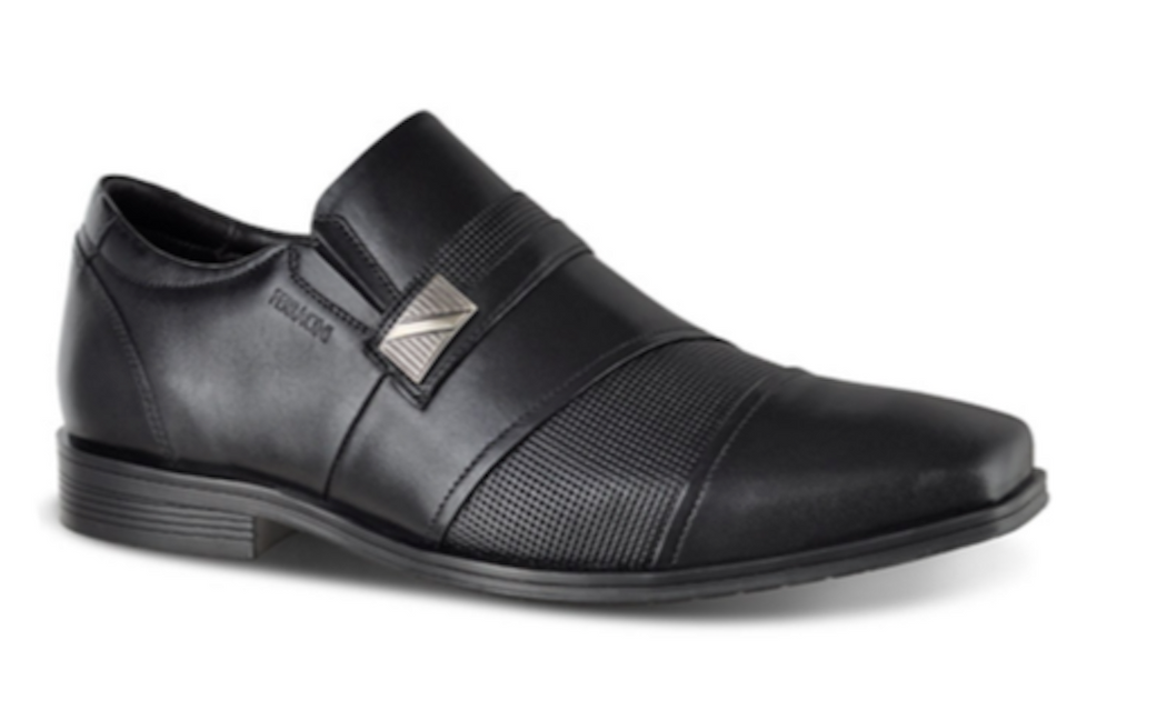Ferracini Men's Los Angels 2827 Leather Shoes